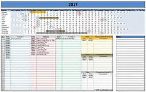 Microsoft Excel 2017