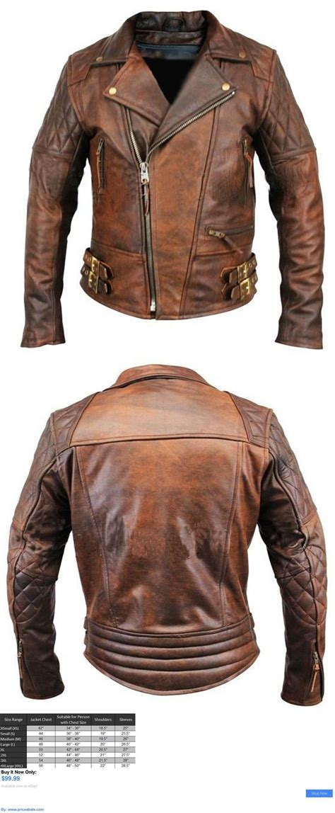 motorcycle jackets for men 36 best images about leather jackets on pinterest