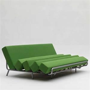 Slash el sofa cama moderno de diseno interiores for Sofa bed made in germany