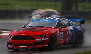 Wilden, KohR Mustang GT4 Quickest on Friday at Mid-Ohio – Sportscar365