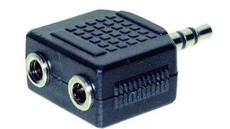 3 5mm klinkenbuchse tru components klinken adapter klinkenstecker 3 5mm klinkenbuchse 3 5mm stereo polzahl 3 1st