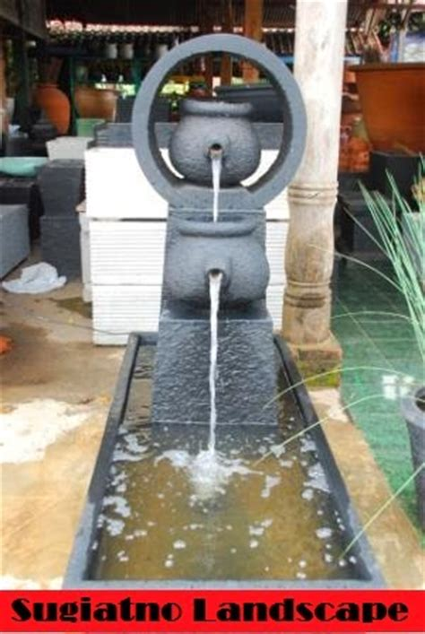 gambar kolam kendi air mancur kolam mini air mancur
