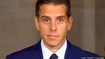 Hunter Biden to step down from Chinese board - WWAY TV