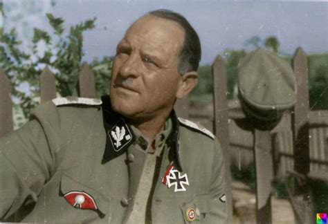 germanys most decorated soldier josef quot sepp quot dietrich 28 may 1892 21 april 1966 was a