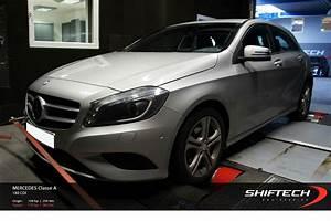 Mercedes A 180 : this mercedes benz a 180 cdi has 175 hp from an ecu tune ~ Mglfilm.com Idées de Décoration