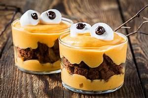 Halloween Rezepte Kuchen : halloween rezept monster im glas ~ Lizthompson.info Haus und Dekorationen
