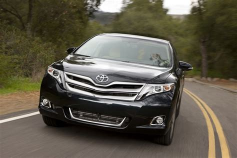 toyota venza redesign review rumors simple cars