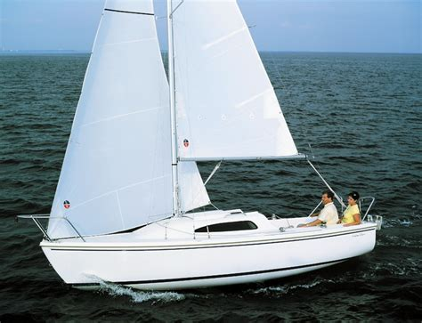 Sailboat Values 10 new bargain sailboats best value buys boats