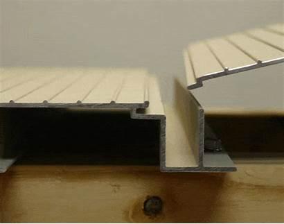 Deck Waterproof Decking Aluminum Boards Extruded Aluminium
