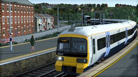 Class 465 Southeastern Livery Pack  Dpsimulation