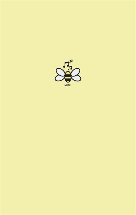 pastel yellow aesthetic wallpapers