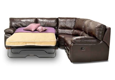sofa bed sectional with recliner leather corner sofa bed with recliner wooden global