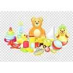 Toys Clipart Transparent Clip Toy Mary Party