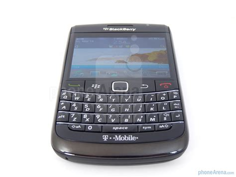 Rim Blackberry Bold 9780 Review  Performance And Conclusion