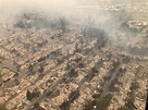 Santa Rosa fire: Coffey Park photos before and after wine ...