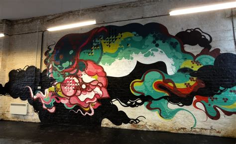 street art  artflymovie titi freak  street art style combining brazilian japanese culture