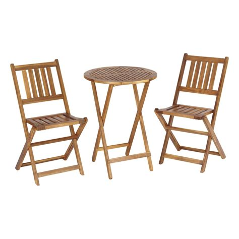 Wooden Folding Chairs Ikea by Get A Nice Spot In Your Garden Or Patio By Decorating An