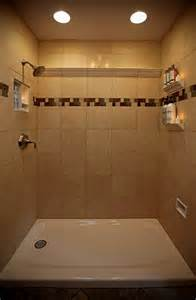 Bathroom Shower Tile Designs