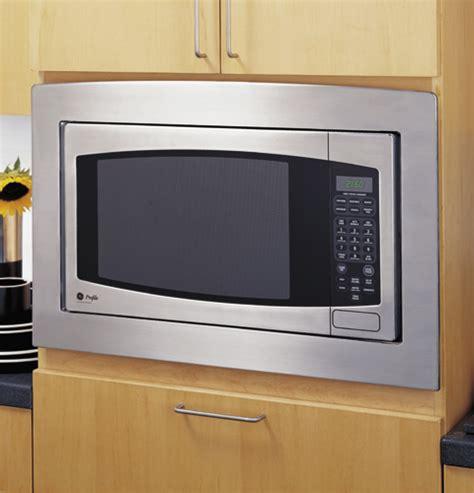 zebshss monogram  cu ft countertop microwave oven monogram appliances