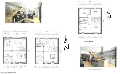 verriere pour cuisine avis plan maison sur terrain 221 m2 314 messages