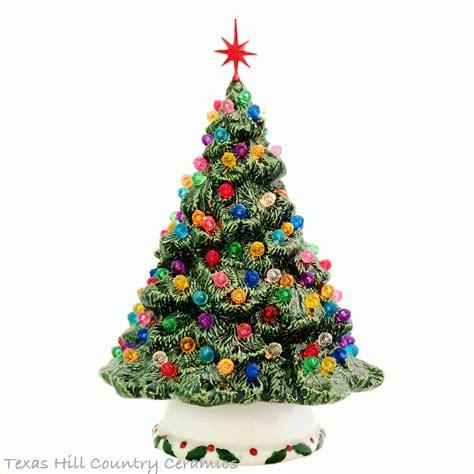 ceramic tree with lights 30 most beautiful ceramic trees