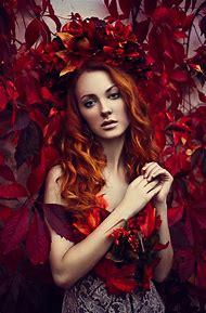 Beautiful Women Portraits Art
