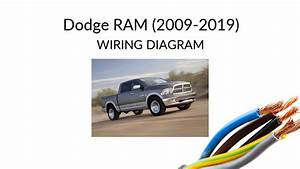 Dodge Ram - Wiring Diagram - Manual  2009-2019