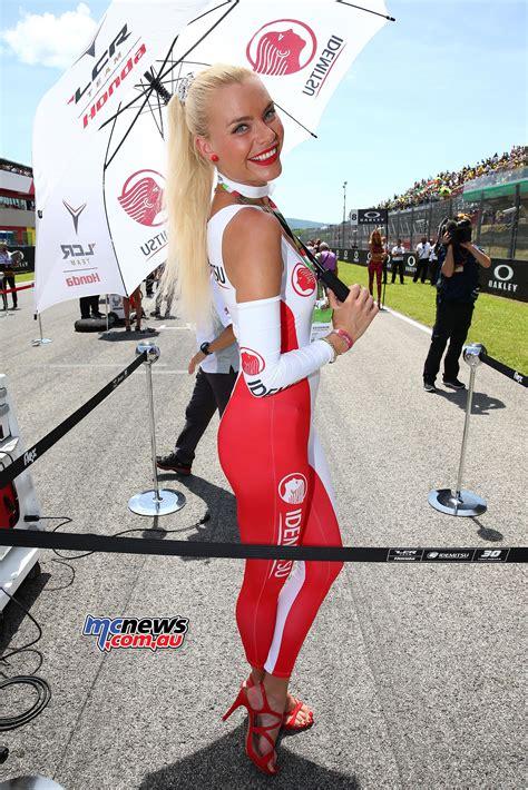 mugello motogp grid girls gallery