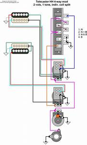 Free Pickup Wiring Diagram Cap