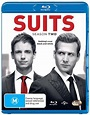 Suits: Season 2, Blu Ray | Buy online at The Nile