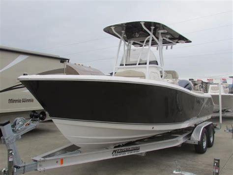 Used Boat Parts Corpus Christi by 2017 Nauticstar 2302 Legacy Corpus Christi Boats