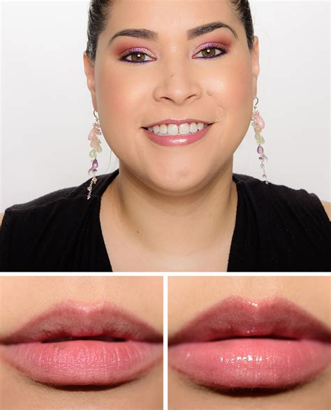 chanel melted honey noce moscara caresse rouge coco