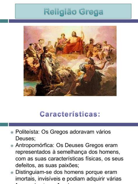 Religião Grega