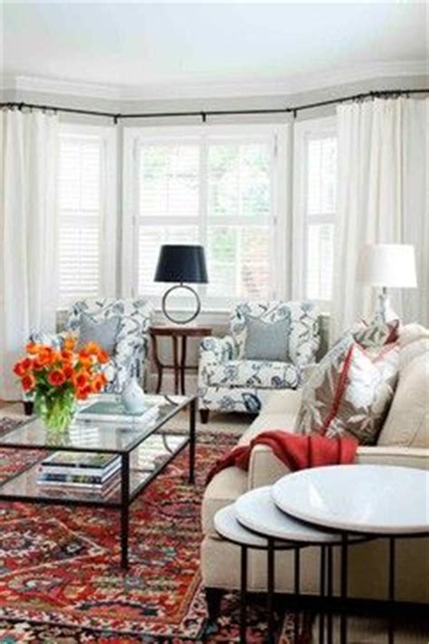 18 best images about bay window curtain ideas on pinterest