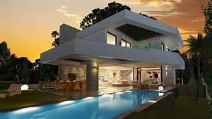 Luxury, Style, Modern, Villas, Marbella