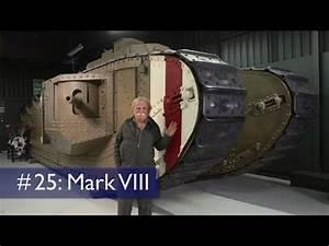 Tank Chats: Mark VIII « Status Report