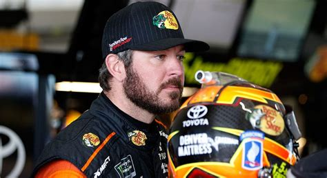 bass pro shops teams  martin truex jr  jgr nascarcom