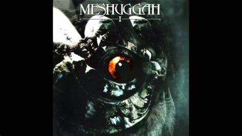 meshuggah  youtube