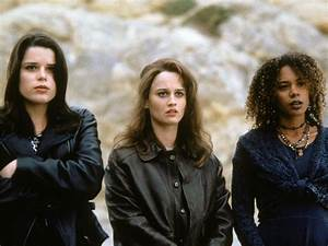 The Craft Remake Greenlit by Sony : People.com