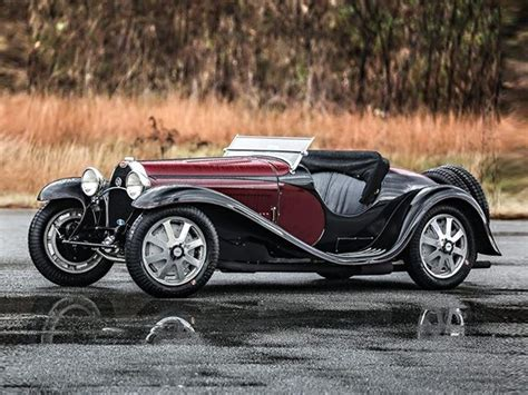 first bugatti ever made the first bugatti type 55 sports car ever built could sell
