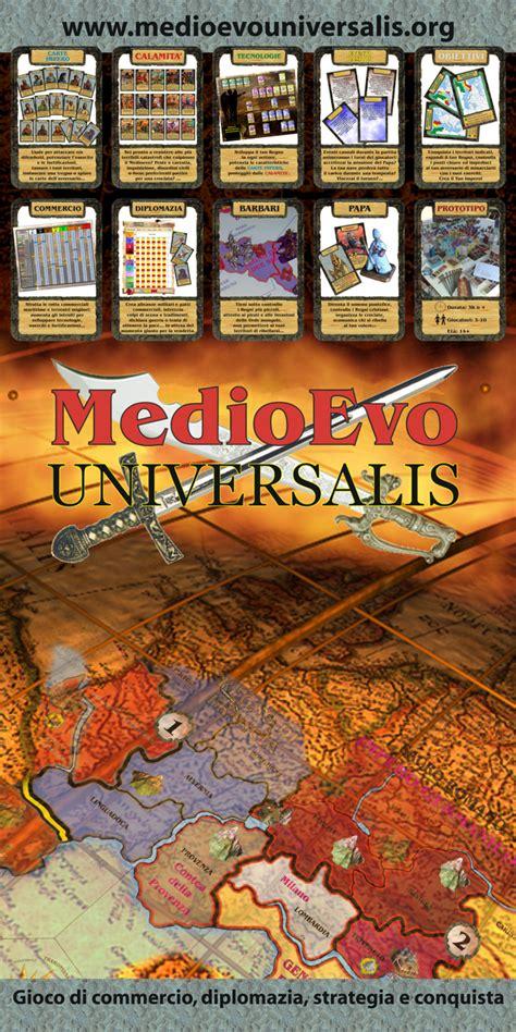 Giochi Da Tavolo Più Famosi by Forum D D Gioco Da Tavolo Medioevo Universalis