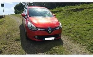 Revision Renault Clio 4 : renault clio iv15dci 90cv am 2013 revision jour annonce voitures le lamentin martinique ~ Dode.kayakingforconservation.com Idées de Décoration