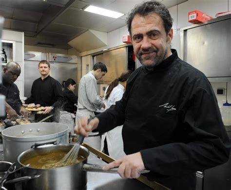 cuisine top chef michel sarran va cuisiner les candidats de top chef 04