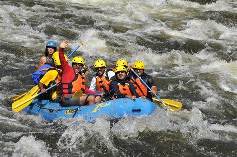New England White Water Rafting - Massachusetts & Vermont ...