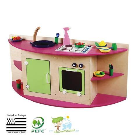 jouet imitation cuisine meuble dinette en bois fabrication française jouet lilou