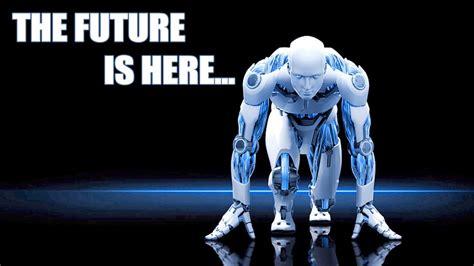 humanoid robots  future   youtube