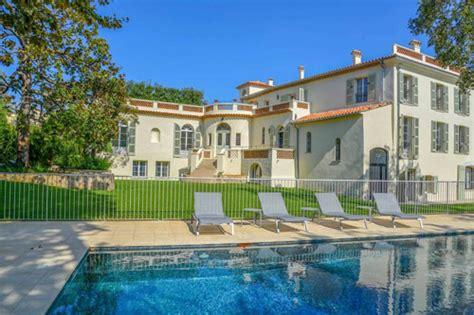 Luxury Villa In The Antibes by Luxurious Cap D Antibes Villa In