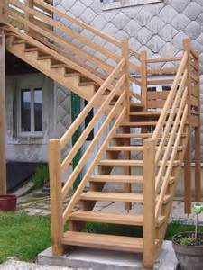 Re D Escalier Exterieur En Kit by Escalissime Nos Escaliers Escaliers D Ext 195 169 Rieur