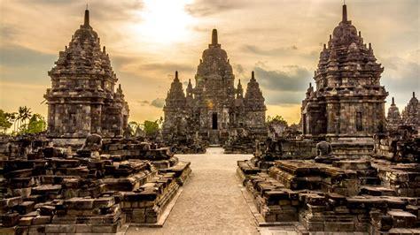 yogyakarta city  indonesia thousand wonders