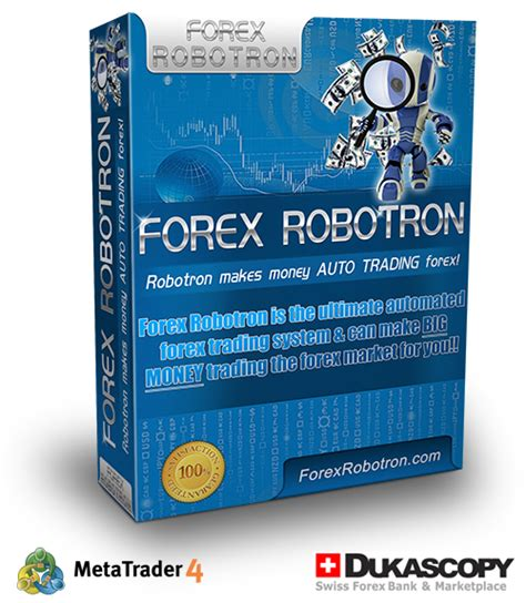 automated currency trading forex robotron the best forex robot for automated forex